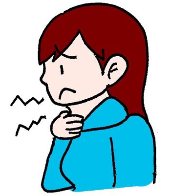 喉に違和感はヒステリー球が原因?痛みは?症状や治し方の情報です。