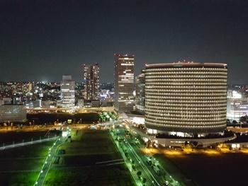 東京ドイツ村へ横浜から高速バス最強アクセス!最後までイルミも堪能