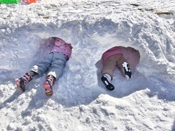 いわて雪まつりならかまくら食堂で食べないと!混雑や渋滞情報まとめ