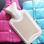 湯たんぽの選び方⇒おすすめの大きさと材質、保温性はこれで確保できる。