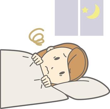 寝るとき足先冷たい時グッズで改善する?冷え性に腹式呼吸効果ある?