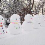 十日町雪まつり駐車場とリアル混雑情報。服装や靴、注意点やまとめ