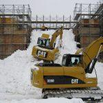 札幌雪まつり雪像解体いつ?壊す時間決まってる?終わった後どうなる?
