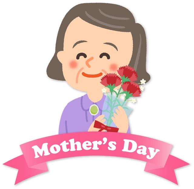 母の日プレゼント義母に初めて何がいい?メッセージと渡し方おすすめ