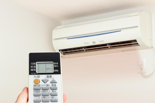 エアコンの暖房が止まるのはなぜ?対策は?室外機暖めるとどうなる?