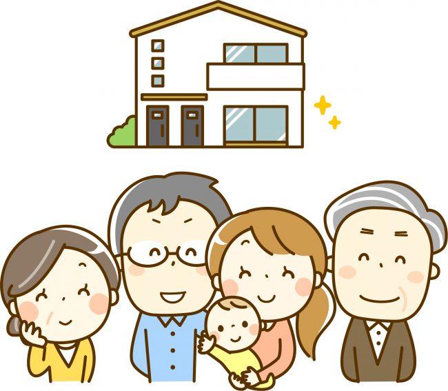 【最終手段】25年耐えた体験者が教える姑と完全同居でうまくいく方法