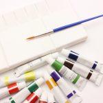 小学生絵の具セットの選び方⇒どこで買う?いつまで使うものなの?