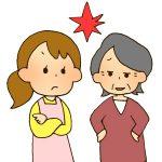 母の日に義母へはやめたい、義理母と関わりたくない時の解決方法
