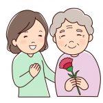 母の日 義母にいつまであげる?同居なら永遠?やめた人の今の感想は。