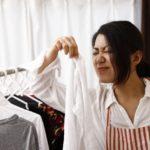 【知らないと損】一人暮らしで洗濯物の部屋干しが臭いときの対処法
