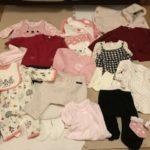 【サイズアウト】子供服の収納でジップロックや防虫剤の上手な使い方