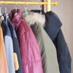 【衣替え】ダウンジャケットの上手な収納方法!来冬のためにやること