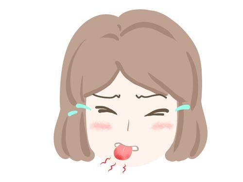 舌が痛い しびれ 原因