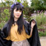 ハロウィンの仮装を手作り!100均で大人用を作る。女性に人気はこれ