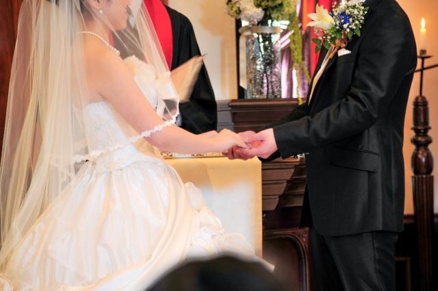 結婚式 6月迷惑