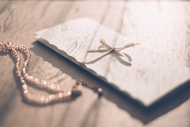 結婚式 招待状 郵送 入れ方