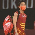 桃田賢斗(バドミントン)選手のネックレスはどこのブランドでどこで売ってる? オリンピック着用モデルはこれ